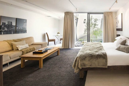 Camps Bay Accommodation - BV - Studio 2