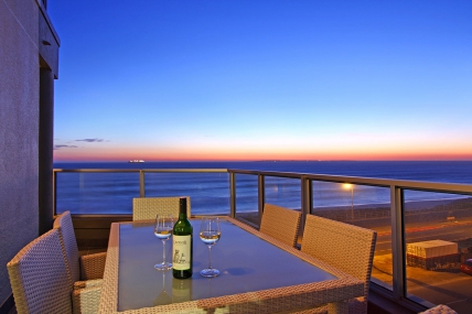 Cape Town Holiday Rentals - Sunset Boulevard 29