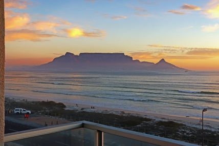 Cape Town Self Catering Accommodation - 29 Sunset Boulevard