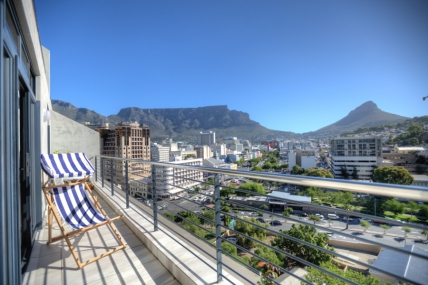 Cape Town Holiday Rentals - 1305 Quayside