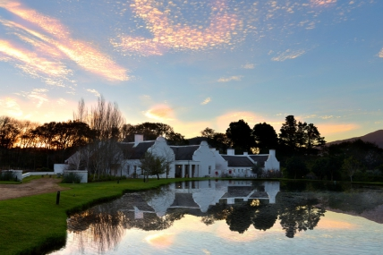 Cape Town Self Catering Accommodation - Holden Manz Country House