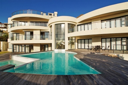 Cape Town Holiday Rentals - Sunset Mansion