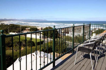 Cape Town Self Catering Accommodation - Lavender Manor Guest House