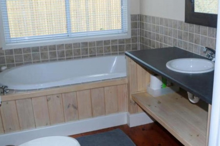 Garden Route Accommodation - 2A on Erica
