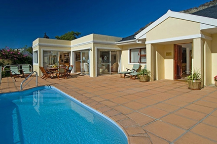 Cape Town Holiday Rentals - Anha Casa Guest House