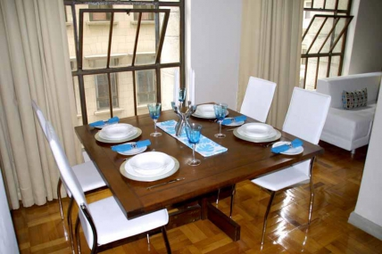 Cape Town Holiday Rental - Acacia Place