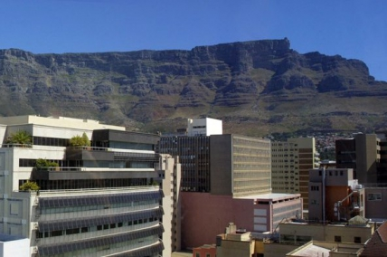 Cape Town Holiday Rental - Cape Citi Loft