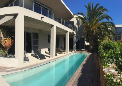 Camps Bay Accommodation - The Rocks