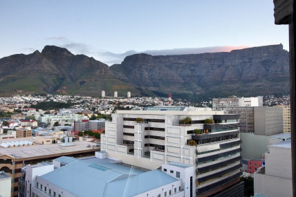 Cape Town Holiday Rental - Citi-Loft
