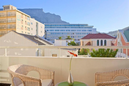 Cape Town Holiday Rental - Studio Martini
