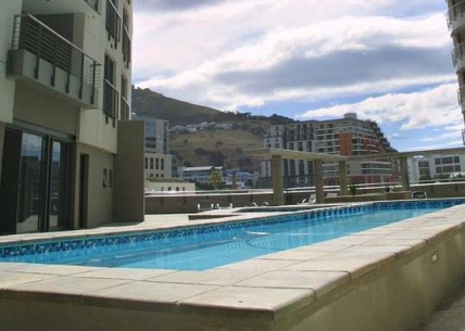 City Bowl Accommodation – African Icon
