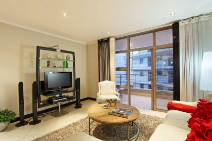City Bowl Accommodation – Icon 509