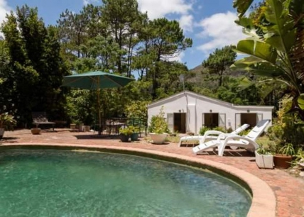 Cape Town Holiday Rentals - Dream Catcher