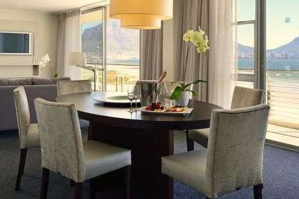 Lagoon Beach Apartments - LBH - Penthouse