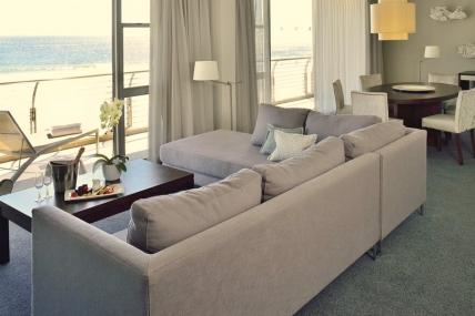 Lagoon Beach Apartments - LBH - Presidential Suite