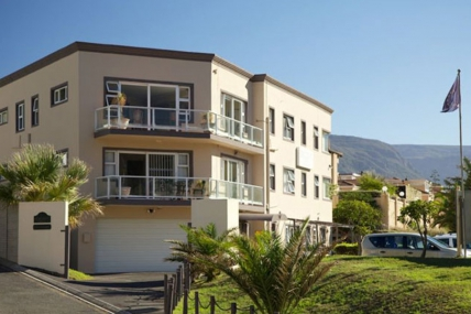 Cape Town Holiday Rental - Seacliffe Lodge B & B