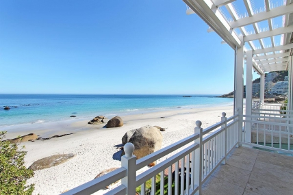 Cape Town Holiday Rentals - Ivory Sands Villa