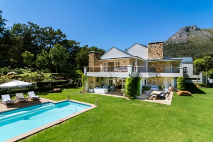 Hout Bay Self Catering - Stonewoods