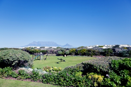 Cape Town Self Catering Accommodation - DBH- Beach Cabanas