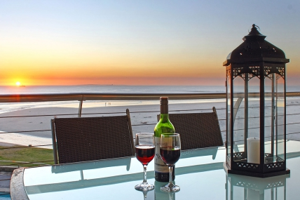 Milnerton Self Catering - Lagoon Beach 234