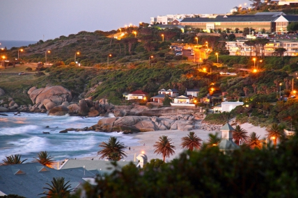Camps Bay Self Catering - Lions View- 5 Bedroom Mainhouse