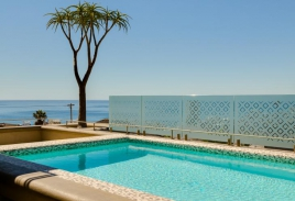 Cape Town Holiday Rentals - Villa Kasbah