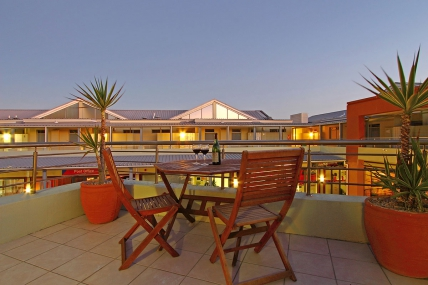 Cape Town Holiday Rentals - Seaside Village J6