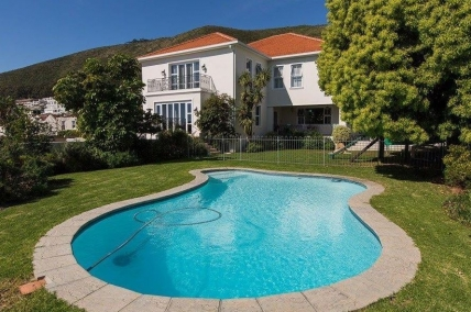 Cape Town Self Catering Accommodation - Ave LHermite House
