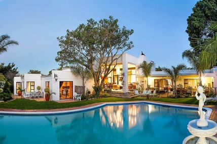Cape Town Holiday Rentals - Cape Pillars Boutique Guesthouse