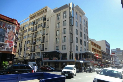 City Bowl Accommodation – Urban Chic Boutique Hotel