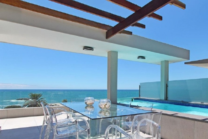 Cape Town Holiday Rental - Oceana-Residence Penthouse