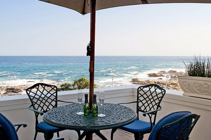 Cape Town Holiday Rentals - Bantry Beach Luxury Suites