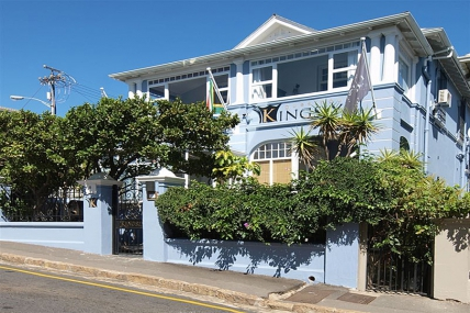 Cape Town Holiday Rental - Kingslyn Boutique Guest House