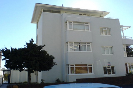 Cape Town Holiday Rentals - Glen Lodge 401