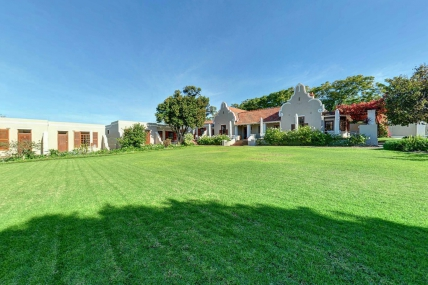 Cape Town Holiday Rental - Glen Avon Lodge