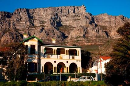 Cape Town Holiday Rentals - Esperanza Guest House