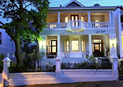 Cape Town Self Catering Accommodation - Villa Bianca
