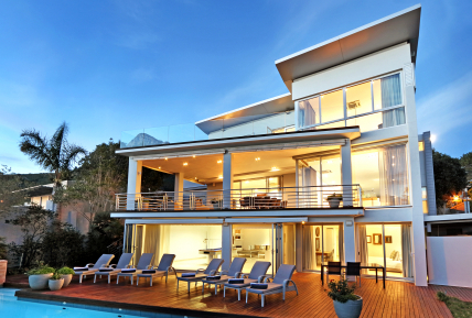 Cape Town Holiday Rental - Anella II