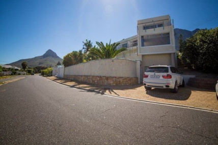 Cape Town Holiday Rental - Finchley House