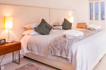 Cape Town Self Catering Accommodation - Dunkley House