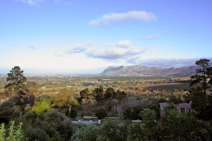 Cape Town Self Catering Accommodation - Constantia Vista
