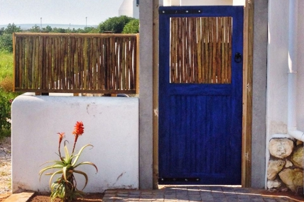 Cape Town Holiday Rentals - Vasbyt