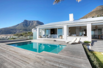 Cape Town Holiday Rentals - Emanzini