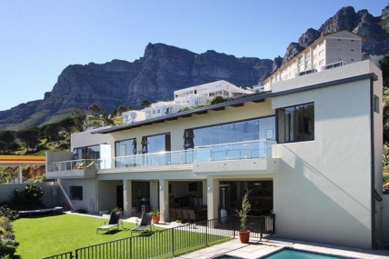 Cape Town Self Catering Accommodation - Sea Mount