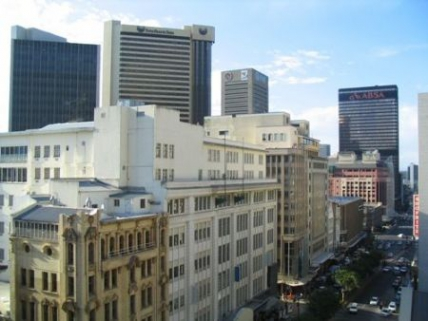 Cape Town Holiday Rental - Abby
