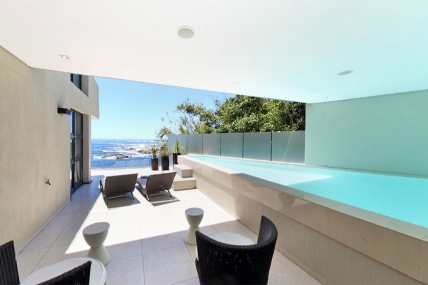 Camps Bay Self Catering – Azamare Luxury Guest House