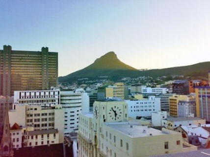 Cape Town Holiday Rental - Andre