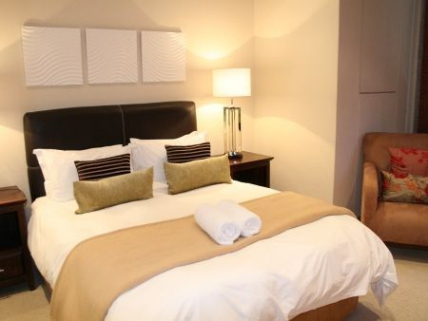Cape Town Self Catering Accommodation - Dean