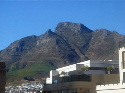 Cape Town Holiday Rental - George