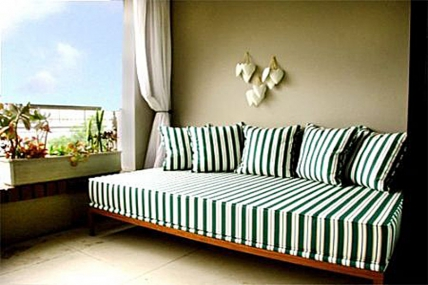 Cape Town Self Catering Accommodation - Bailey